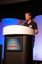 SIGGRAPH 2013