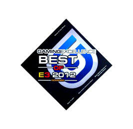 Star Wars 1313 Awards E3 2012