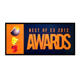 Star Wars 1313 Awards E3 2012