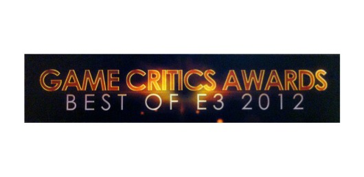 Star Wars 1313 Awards E3 2012 2