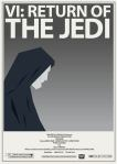 Return Of The Jedi - Pat Langton