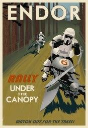 Endor Rally