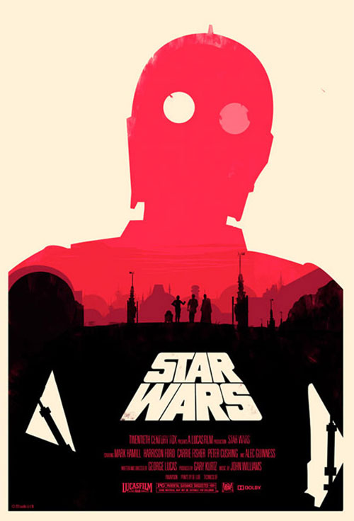 Star Wars - Ollie Moss