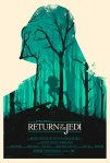 Return Of The Jedi - Ollie Moss