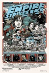 The Empire Strikes Back - Tyler Stout