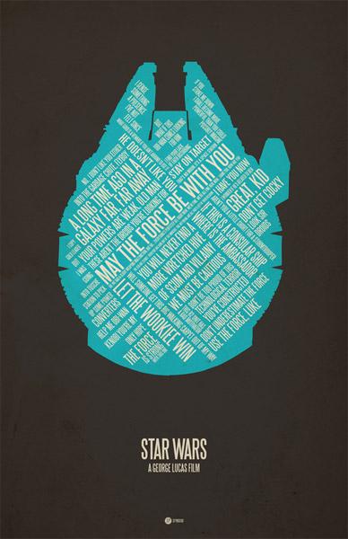 Star Wars - Jerod Gibson