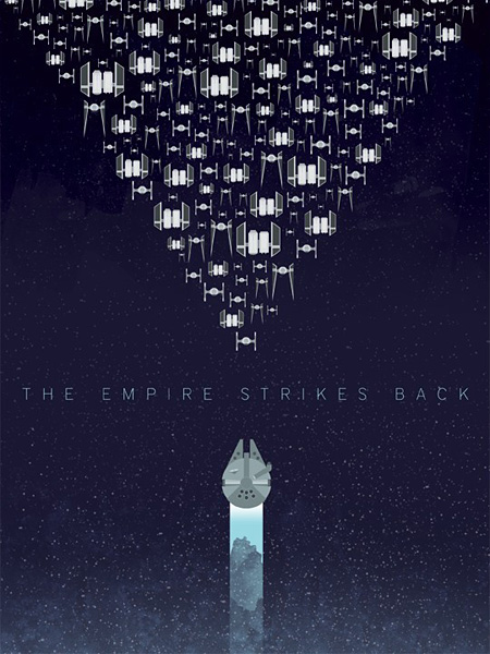 The Empire Strikes Back - Andy Helms