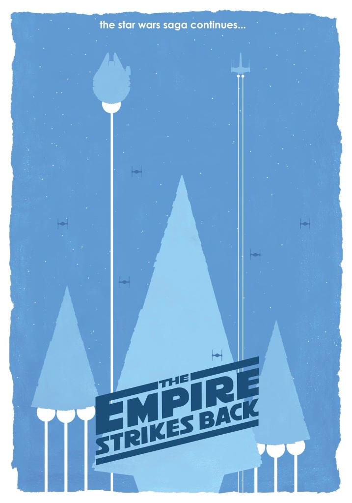 The Empire Strikes Back - Matt Ferguson