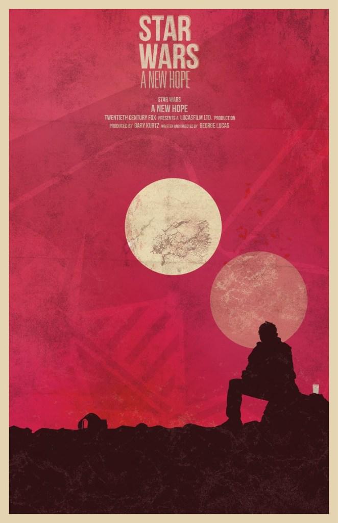 Star Wars - Fernando Fro Reza