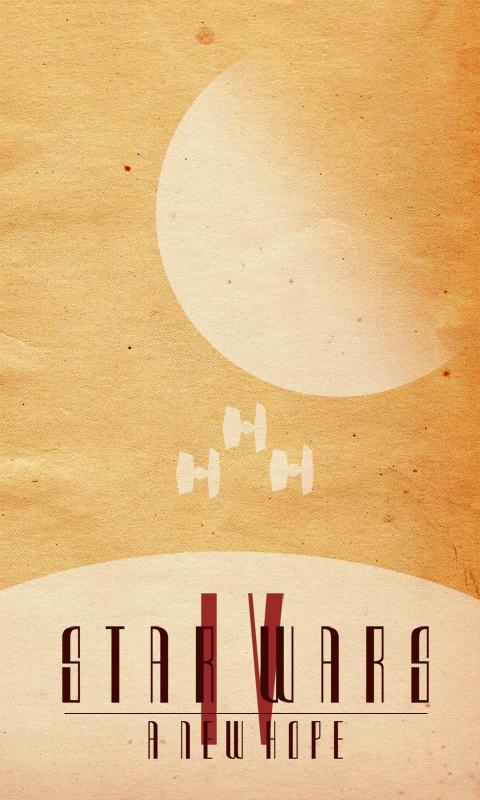 Star Wars - Travis English