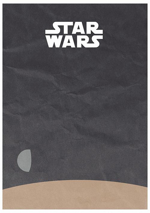 Star Wars - Rafal Rola