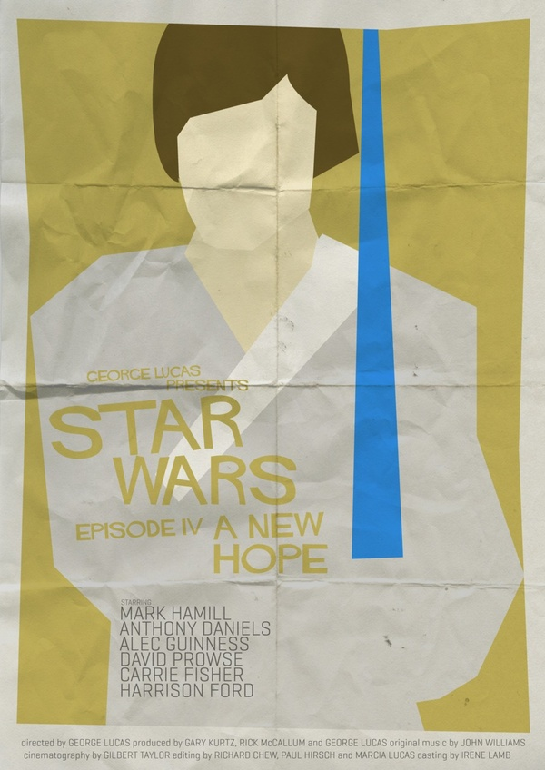 Star Wars - Alex Clark