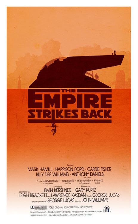 The Empire Strikes Back - Matt Ranzetta