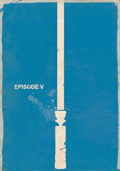 The Empire Strikes Back - Cameron Baxter