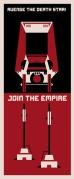 Star Wars Propaganda Posters - Szoki