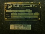 Bell & Howell Splicer