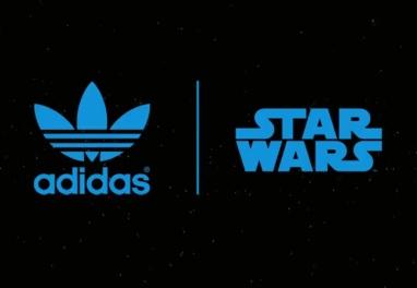 Star Wars Adidas