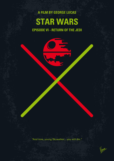 The Empire Strikes Back - Chung Kong