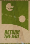 Return Of The Jedi - Stuntman Kamil